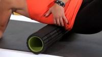 How to Foam Roll Away Lower Back Pain | Foam Rolling - YouTube