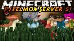 Minecraft Pixelmon Server PREPPING FOR GYM TWO