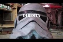 DiResta: Stormtrooper Helmet