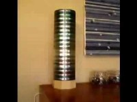 CD Lamp 2 - YouTube