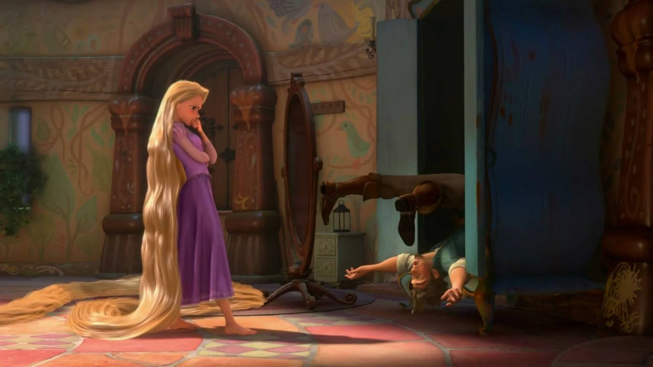 Dance Quotes Wallpapers Hd Tangled Frying Pan Youtube