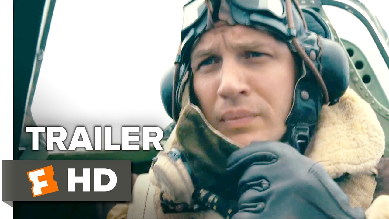 Tom Trailer Dunkirk Official Trailer 1 2017 Tom Hardy Movie