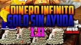 GTAV Online 1.11   Dinero Infinito Sin Ayuda Facil
