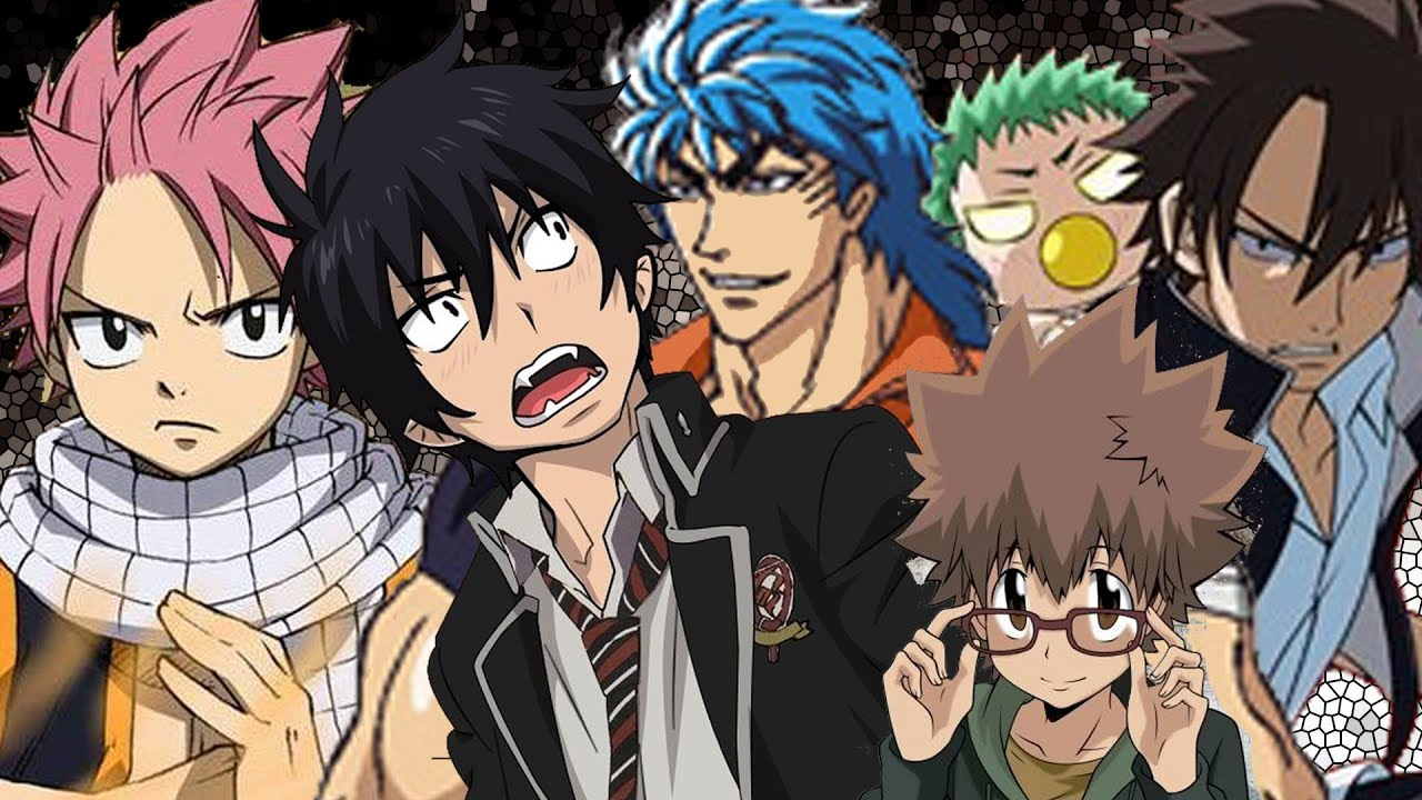 Blue Exorcist Wallpaper Hd What S The Next Big Series Shonen Manga Anime Youtube