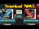 Pokemon X And Y Emulator Rom PC Download