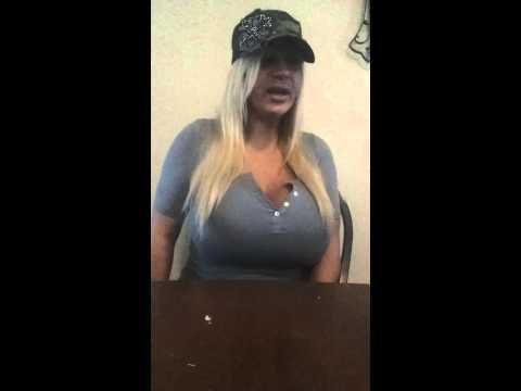 mega boob black women