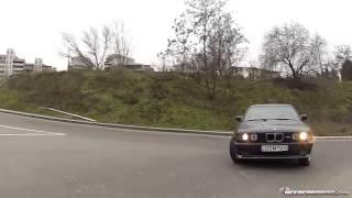 "Video BMW M5 ""NeedForDrive.com"" Street Drift # 1 Full Video"