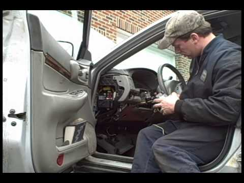 2000 Gmc Jimmy Wiring Diagram 2004 Chevy Impala Multifunction Headlight Switch Removal