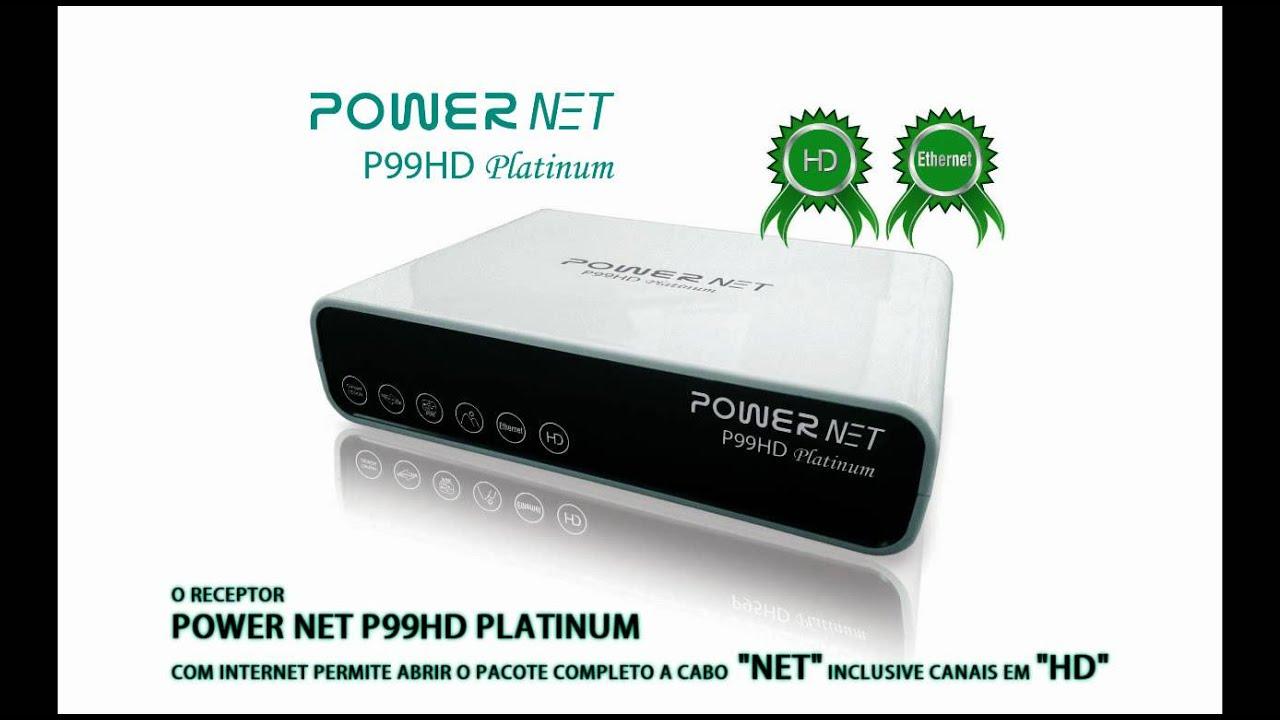 Powernet Nets