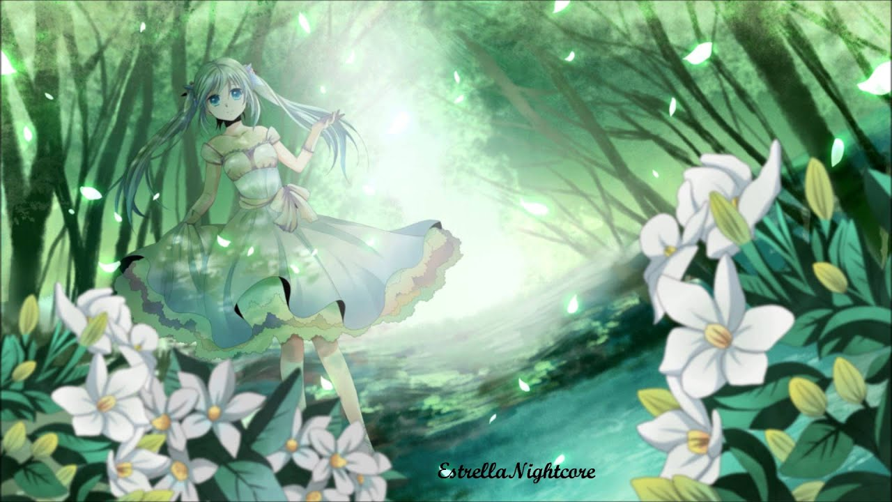 Beautiful Crying Girl Wallpapers Nightcore Daydream Youtube