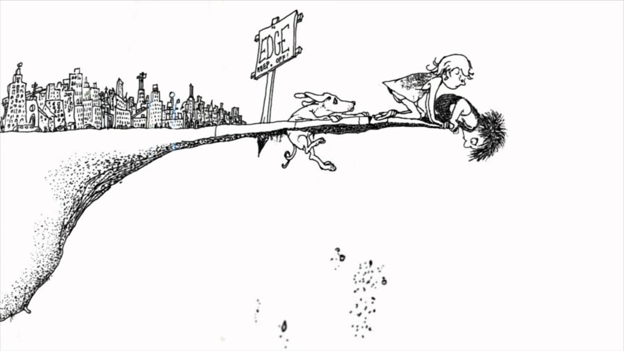 Shell Silverstein Wallpaper Quotes Shel Silverstein Animation Youtube