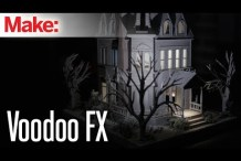 Make Believe: Voodoo FX's Randy Neubert