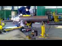 Pipe fitter job - YouTube