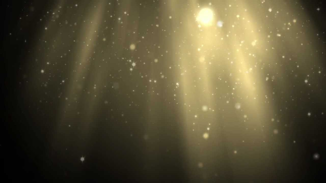 Praise And Worship Wallpaper Hd Goldendust Free Video Background Loop Hd 1080p Youtube