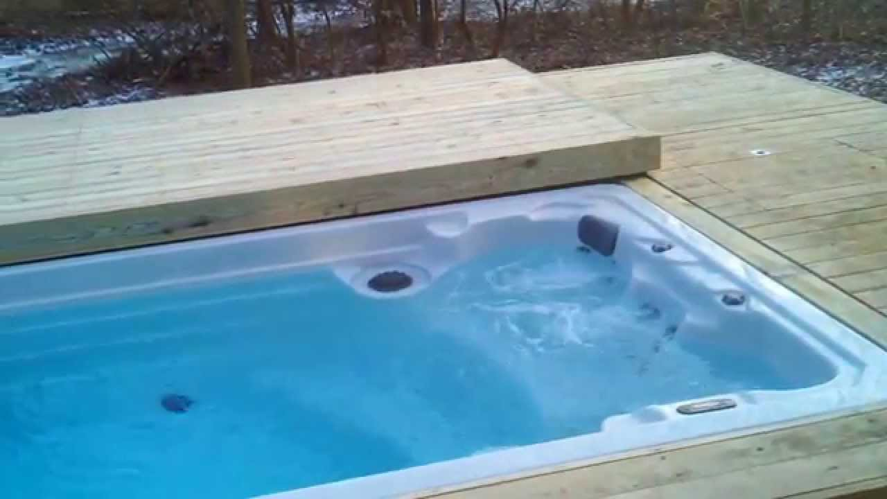Jacuzzi Pool Covers Hot Tub Covers Hot Tub Covers Dayton Ohio
