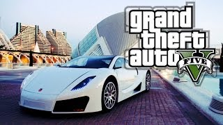 GTA 5 MONEY GLITCHES - EXPLOIT IN GTA 5 ONLINE MEANS CONTENT CREATOR ...