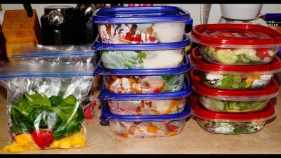 Food For Weight Loss Meal Prep Ideas