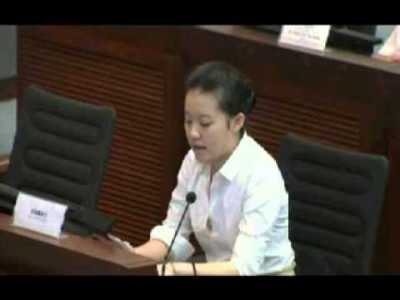 LegCo Panel on Food Safety and Environmental Hygiene 2013-06-21