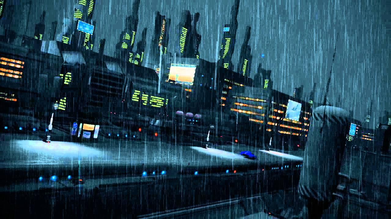 Titanic 3d Wallpaper Free Download Sci Fi City Future Dystopia 3d Animation Youtube