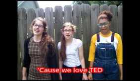 Songs, poems, a miniature TED: Some incredible TEDYouth applications