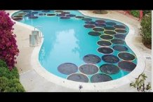 Weekend Project: Lily Pad Pool Warmers