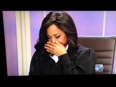 Legal analyst Faith Jenkins explains grand juries refusals to indict killer cops Musica Movil ...