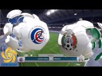 Costa Rica Vs Mexico Soccer Team
