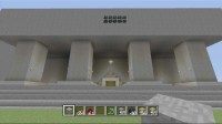 Biggest minecraft house ever, Redstone manor - YouTube