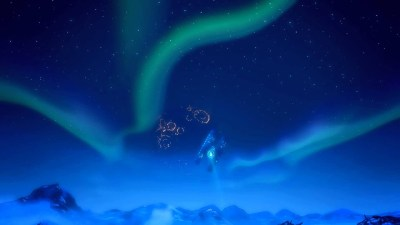 Borderlands 2 - DreamScene [Live Wallpaper] - Aurora (1080p) - YouTube