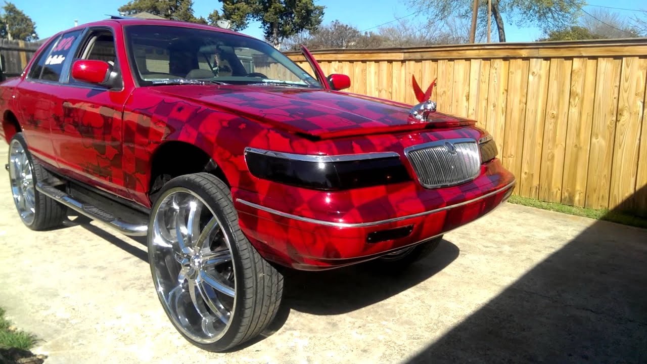 Grand Marquis S