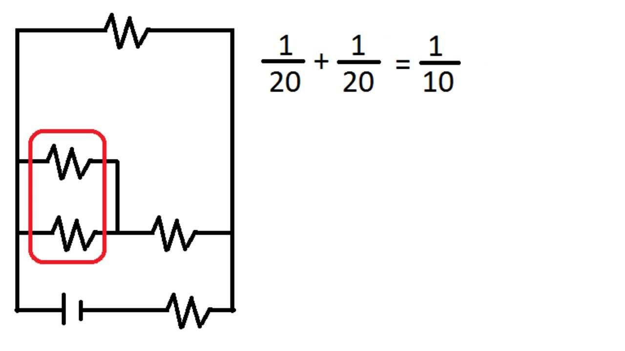 series parallel hydraulic circuits youtube