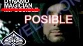 Video Dynamo Traspasa Un Vidrio REVELADO