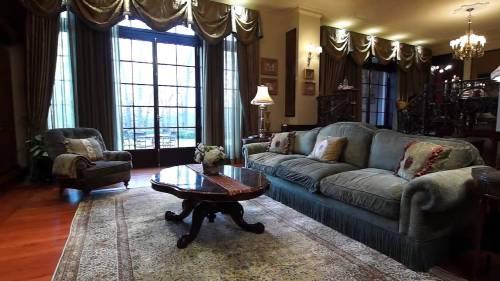 Celine dion 39 s majestic mansion set on a private island - La maison de celine dion ...