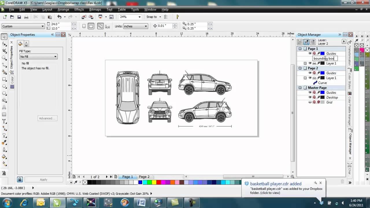 Vehicle Wrap Templates Free – Vehicle Wrap Templates