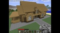 BEST MINECRAFT HOUSE EVER (TUTORIAL)