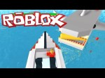 Ethan Plays Roblox Jaws