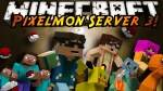 Minecraft Pixelmon Server OUR FIRST GYM BATTLE