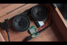 How-To: MP3 Music&nbsp;Box