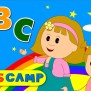 Abc Song Abc Song For Children Popular Nursery Rhymes