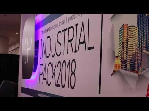 Conference / Industrial Pack 2019, Atlanta - Easyfairs