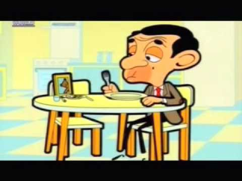 Www Animation Wallpaper Mr Bean Animation Goldfish Youtube