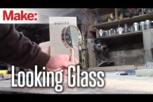 DiResta: Looking Glass
