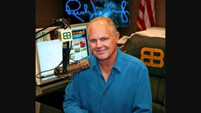 The Rush Limbaugh Show Theme Song - My City Was Gone - YouTube