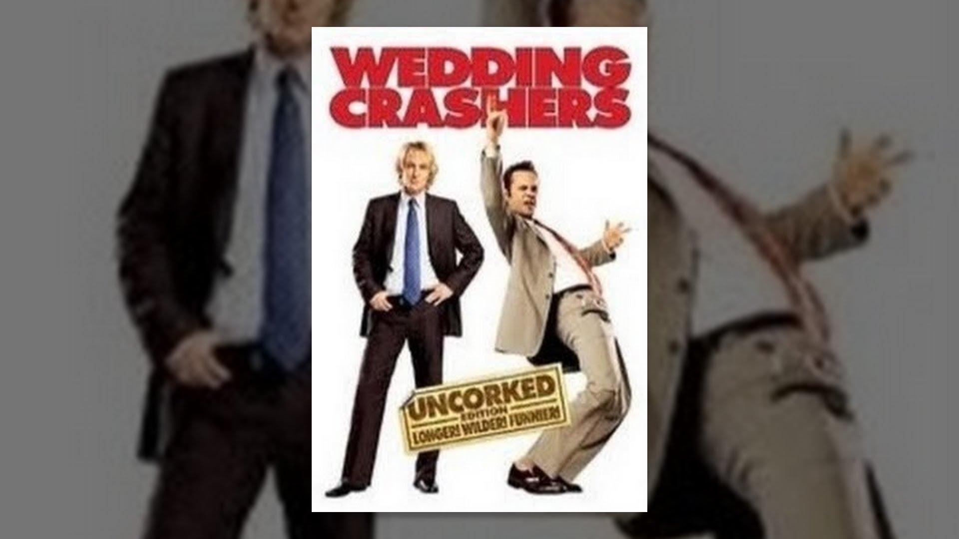 Unrated Wedding Crashers Scene Wedding Crashers Unrated