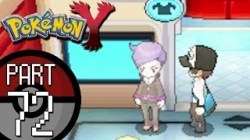 Video Pokemon X And Y Part 72: Kiloude City Town Tour, Vs