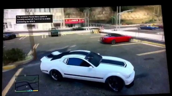 Displaying Images For - Gta 5 Ford Mustang Location
