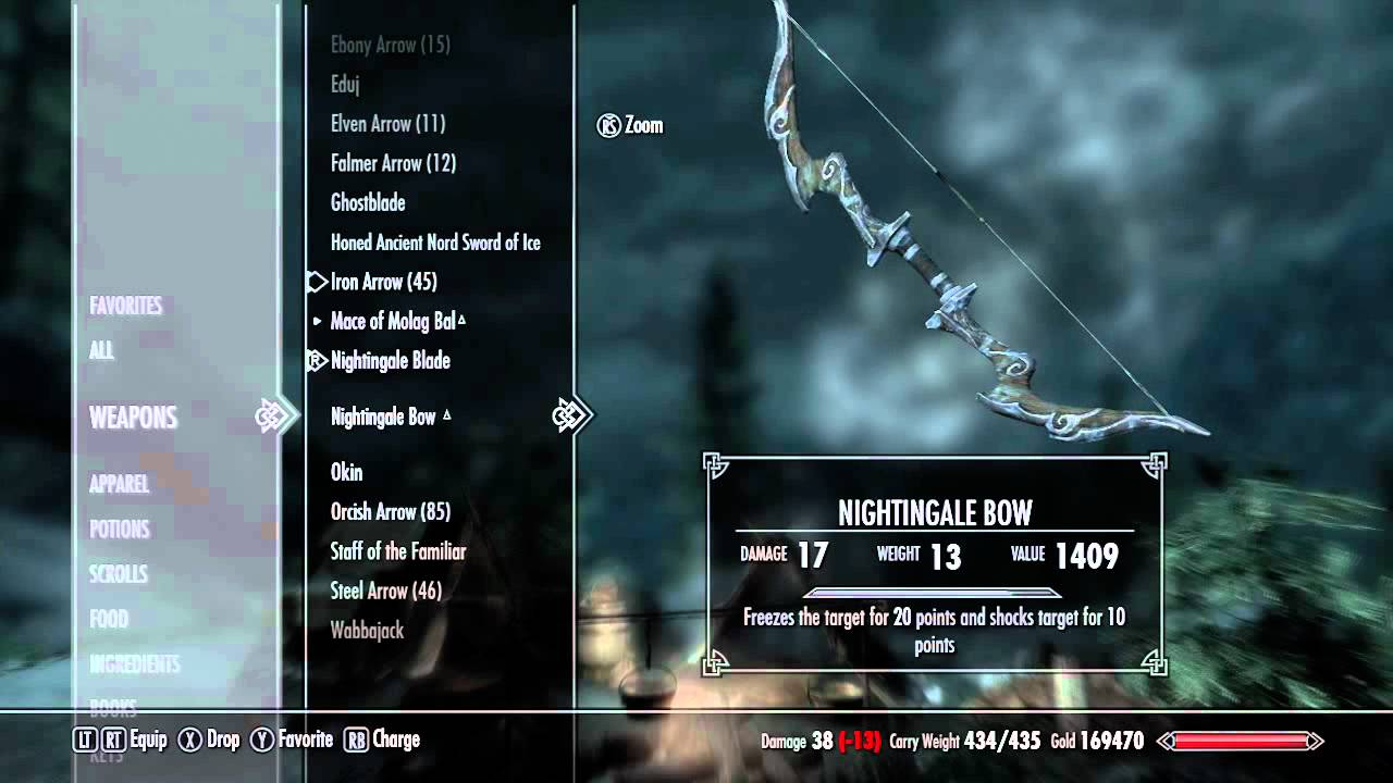 Wallpaper Hd Skeleton Skyrim How To Get The Nightingale Weapons Armor Set