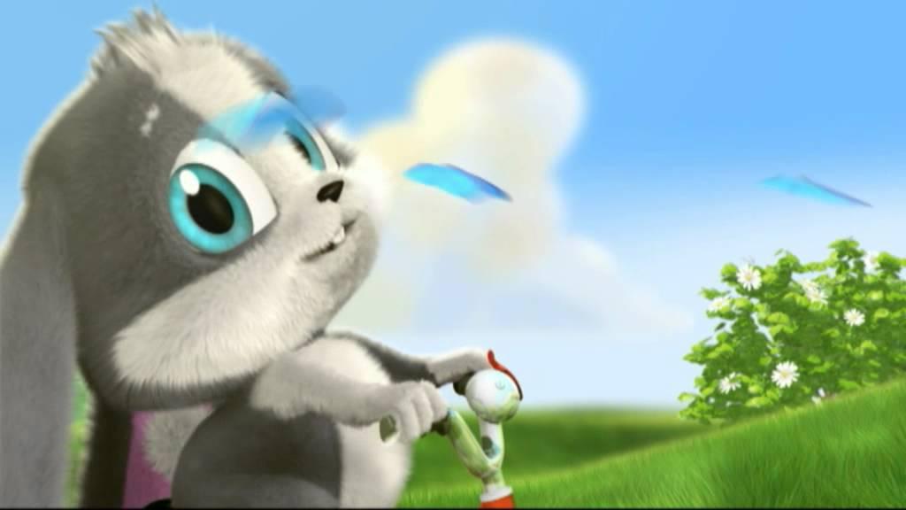 Easter Wallpaper Hd Beep Beep Snuggle Bunny Aka Jamster Schnuffel Bunny