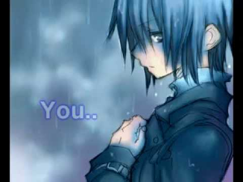 Girl Crying Quotes Wallpaper Anime Love Story In A Chat Youtube