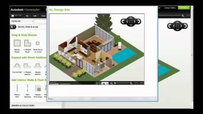 Autodesk Homestyler — Share Your Design - YouTube
